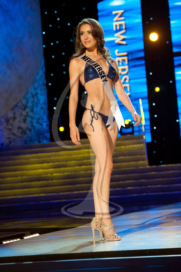 New Jersey - Preliminary Competition Swimwear