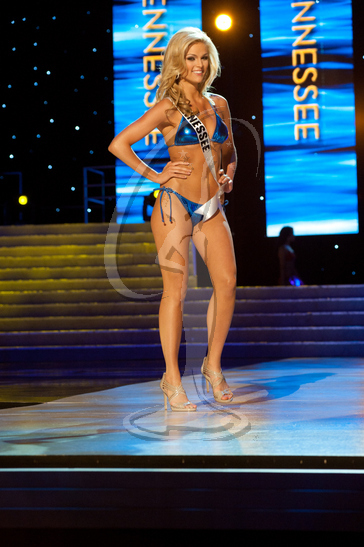 Tennessee - Preliminary Competition Swimwear