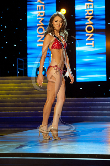 Vermont - Preliminary Competition Swimwear