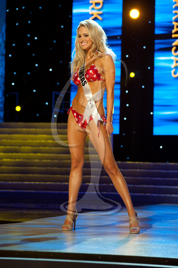 Arkansas - Preliminary Competition Swimwear