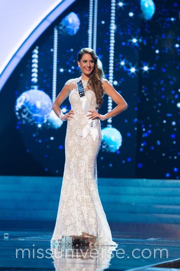 Miss Sweden 2012