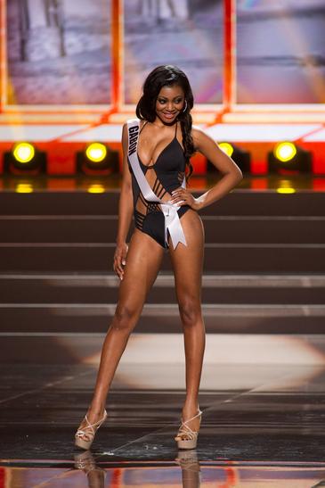 Gabon 2013
