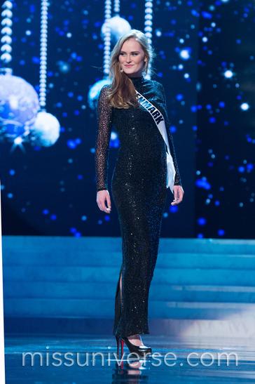 Miss Denmark 2012