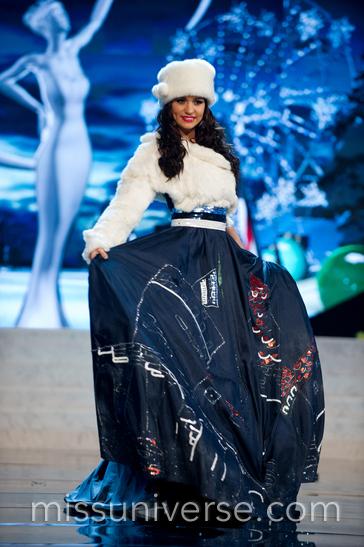 Miss Estonia 2012