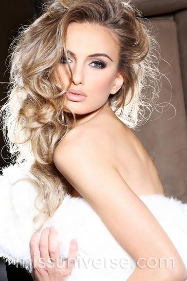 Miss Georgia 2012