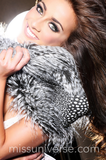 Miss Great Britain 2012