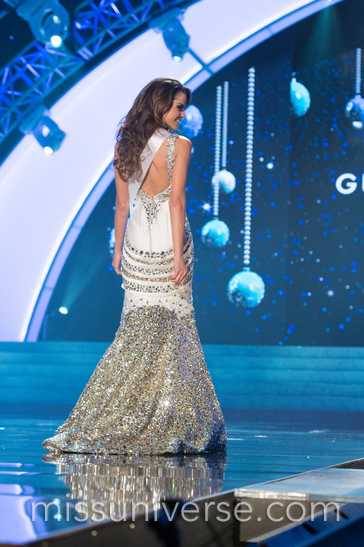 Miss Guatemala 2012