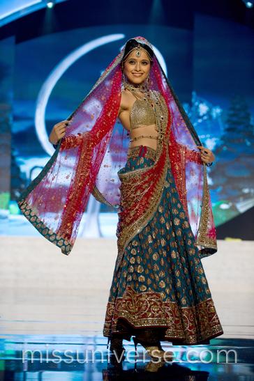 Miss India 2012