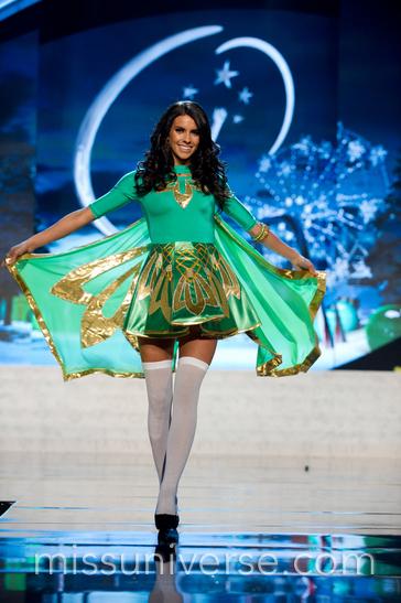 Miss Ireland 2012