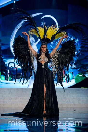 Miss Argentina 2012