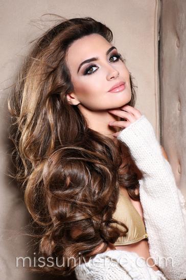 Miss Lebanon 2012