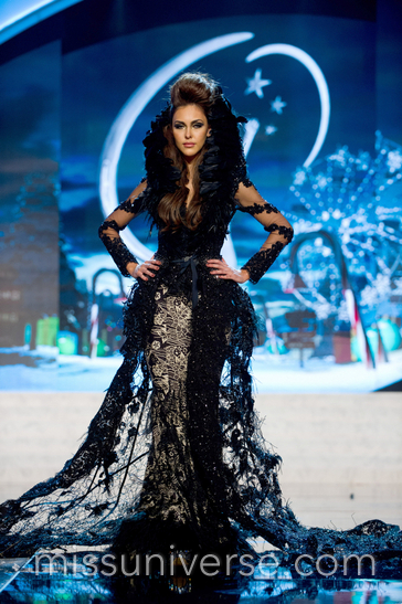 Miss Malaysia 2012