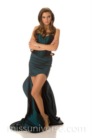 Miss Montenegro 2012