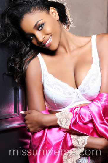 Miss Namibia 2012