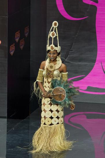 Nigeria 2013