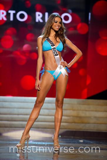 Miss Puerto Rico 2012