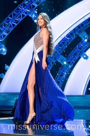 Miss Russia 2012