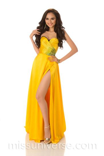 Miss Vietnam 2012