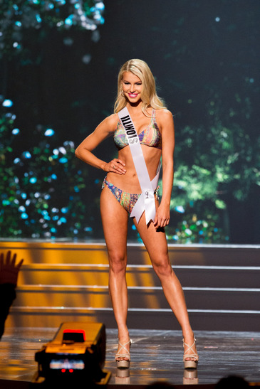 Miss Illinois USA 2014
