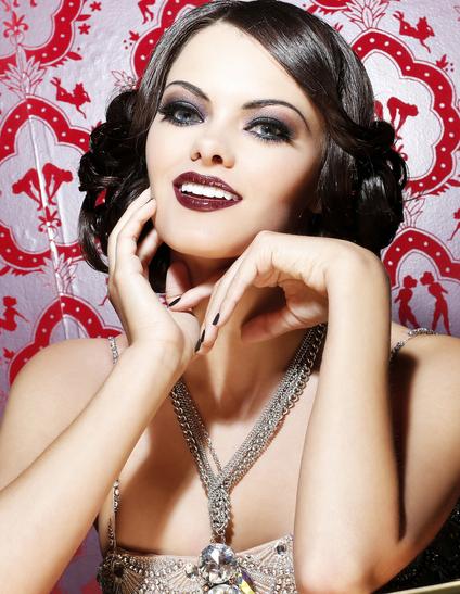 Miss Iowa USA 2013