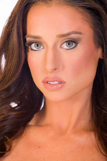 Miss Kansas USA 2013