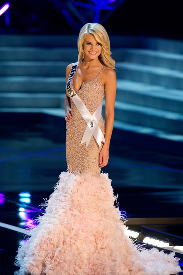 Miss Kentucky USA 2013