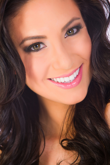 Miss Maine USA 2013