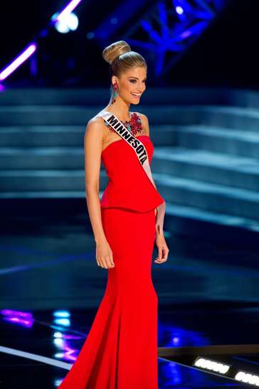 Miss Minnesota USA 2013