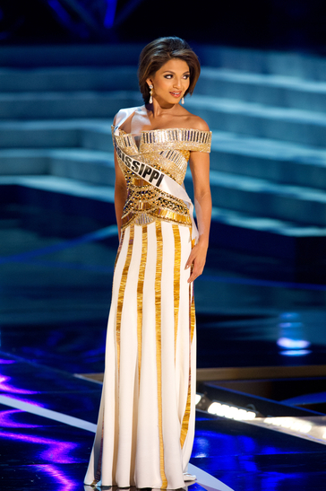 Miss Mississippi USA 2013