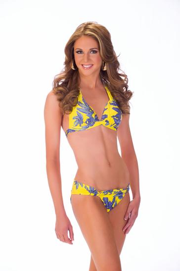 Miss Montana USA 2013