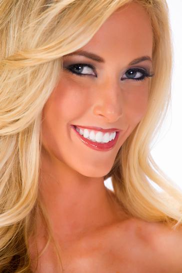 Miss Nebraska USA 2013