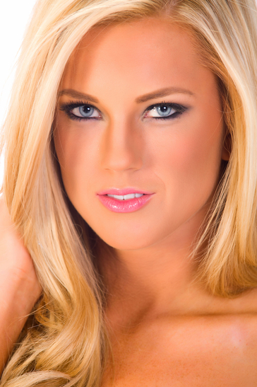 Miss Nevada USA 2013