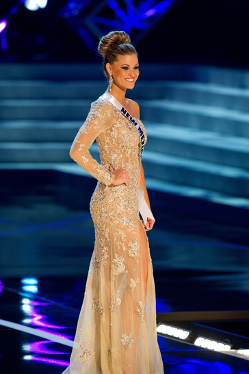 Miss New Mexico USA 2013