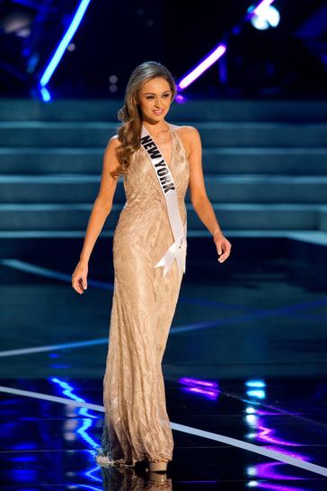 Miss New York USA 2013