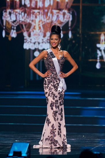 Miss Ohio USA 2014
