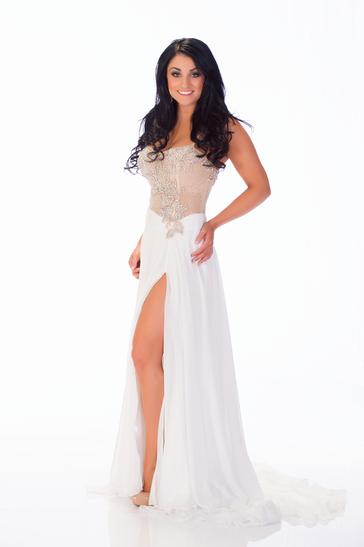 Miss Oregon USA 2013