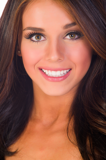 Miss Rhode Island USA 2013