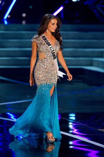 Miss Rhode Island USA 2013