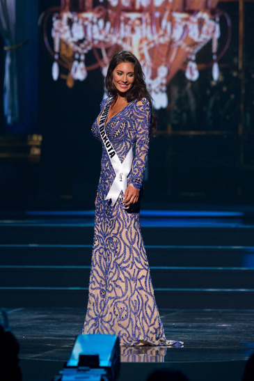 Miss South Dakota USA 2014