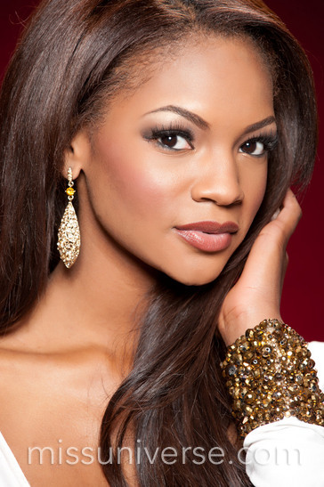 Miss Georgia USA 2012