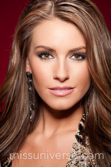 Miss Delaware USA 2012