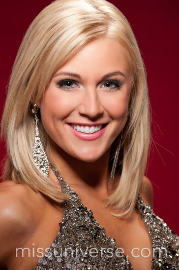Miss Iowa USA 2012