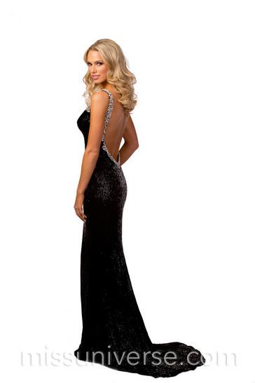 Miss Indiana USA 2012