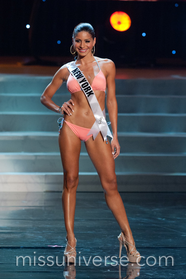 Miss New York USA 2012