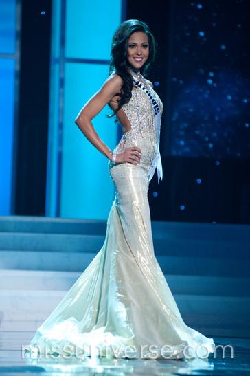 Miss Illinois USA 2012