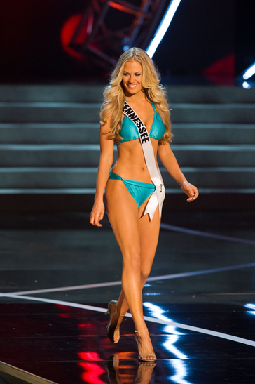 Miss Tennessee USA 2013