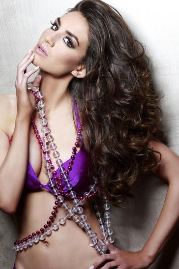 Miss Vermont USA 2014