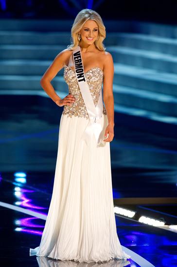 Miss Vermont USA 2013