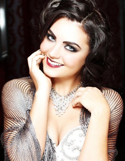 Miss Washington USA 2013