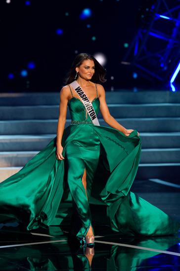 Miss Washington USA 2013